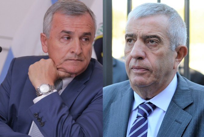 Quattropani al gobernador de Jujuy: Es un machito del subdesarrollo