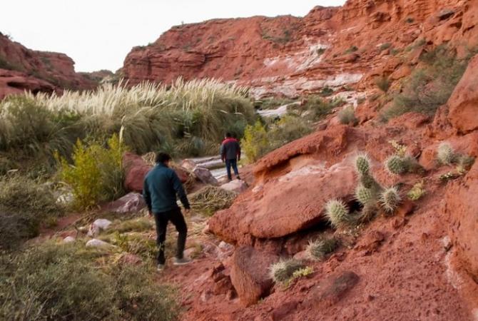 El finde largo dejó al turismo interno 47 millones de pesos