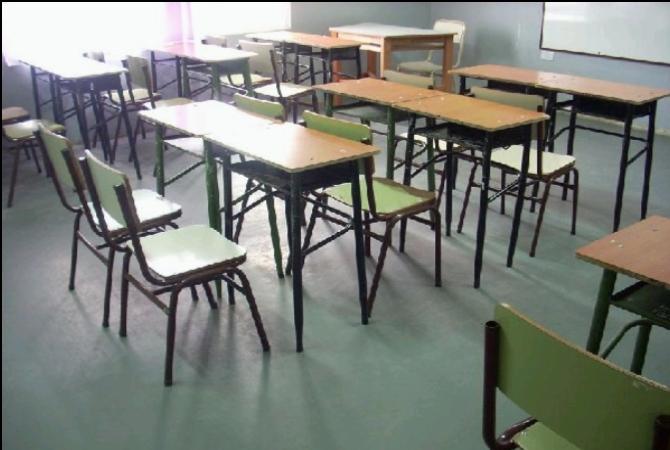 Cuáles son los gremios docentes que paran hoy en San Juan