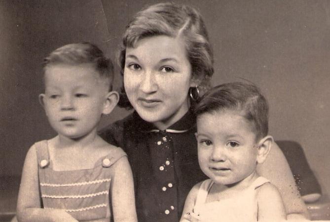 El coronavirus se llevó la vida de una expresidenta de SAHNI