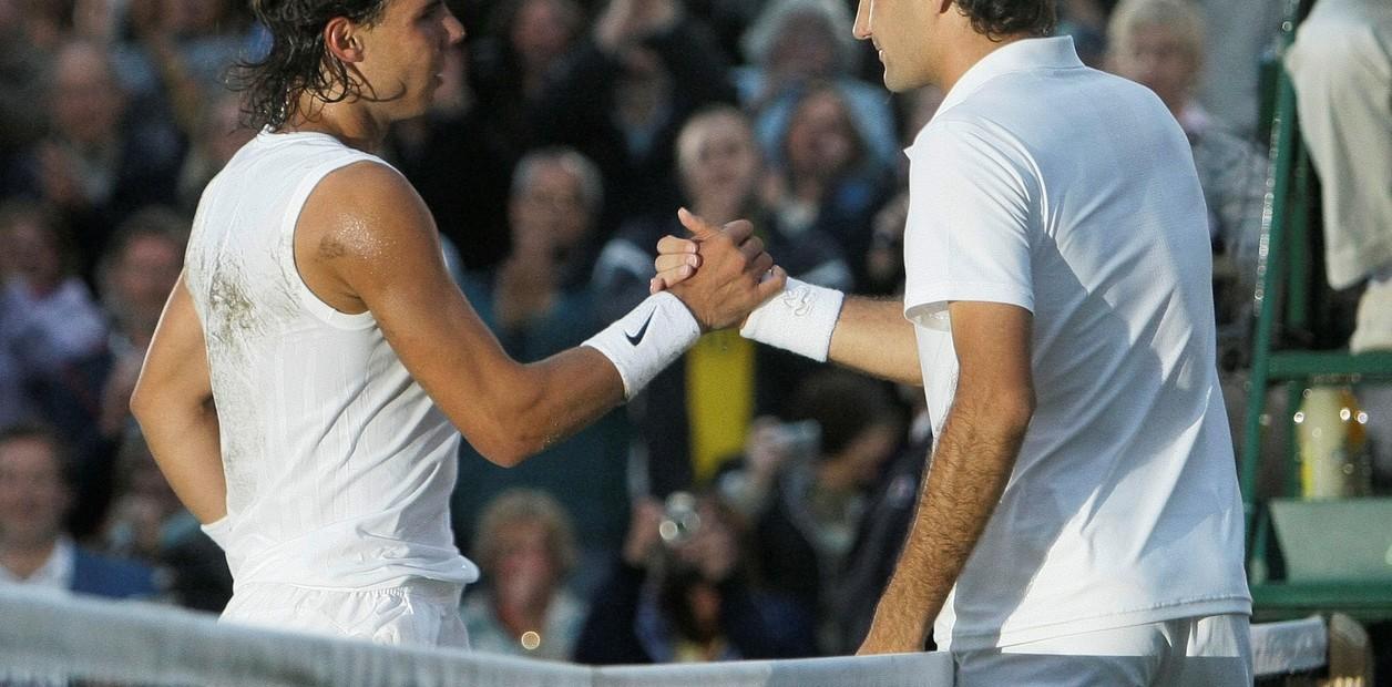 Roger Federer-Rafael Nadal: grandes historias de un clásico inoxidable