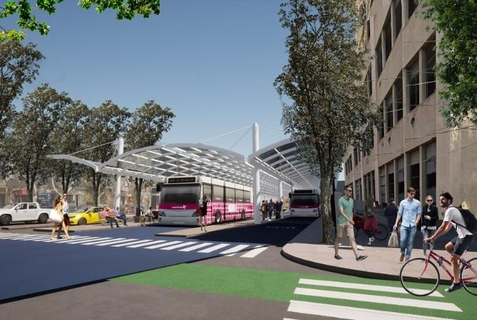 Qué beneficios tendrá el usuario con el nuevo sistema de transporte