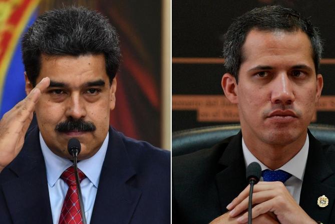 Ecuador accedió a recibir a dos delegaciones de Venezuela en el Foro Global de Migraciones: una de Nicolás Maduro y otra de Juan Guaidó