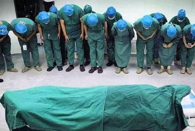 En medio de la pandemia, el Sindicato Médico inicia un plan de lucha