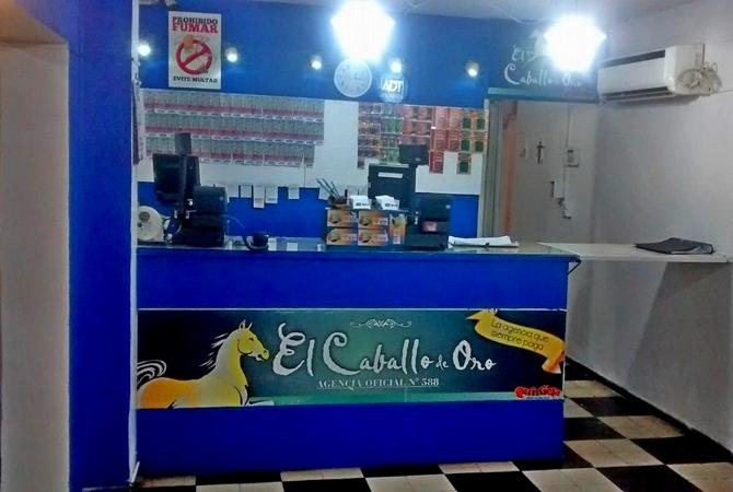 Un caucetero ganó casi un millón de pesos en el Quini