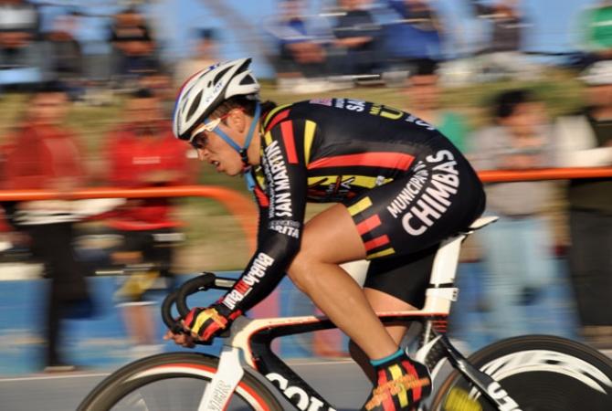 El ciclismo de luto, murió Nico Naranjo