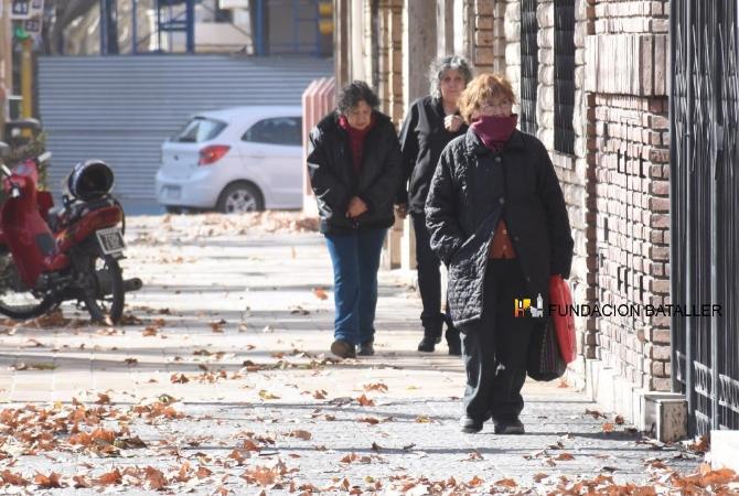 Educación justificará las faltas de alumnos si el viento es fuerte