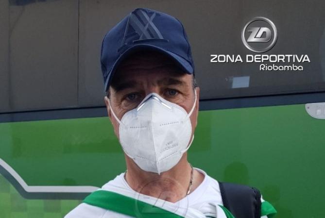 Ricardo Dillon cuenta cómo se manejó el fútbol de Ecuador por el Covid
