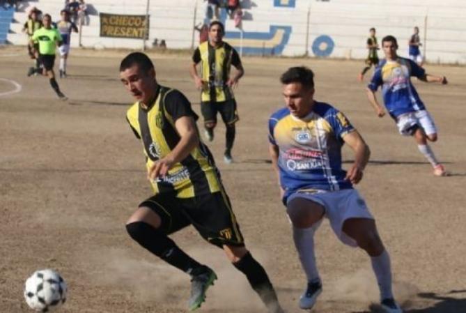 SORPRESA: La Liga Sanjuanina estiró hasta agosto el parate del fútbol
