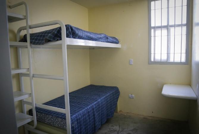 COVID: hay 13 internos del Penal que presentan síntomas leves