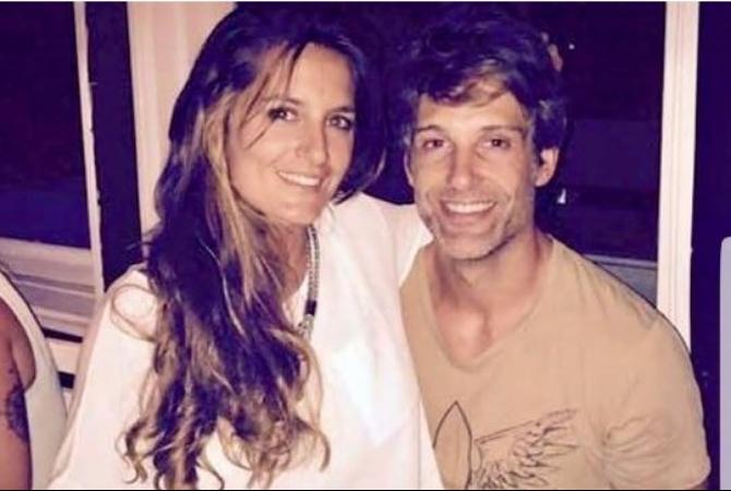 El dulce saludo de Sofi Bravo a Pedro Cernadas en su cumple