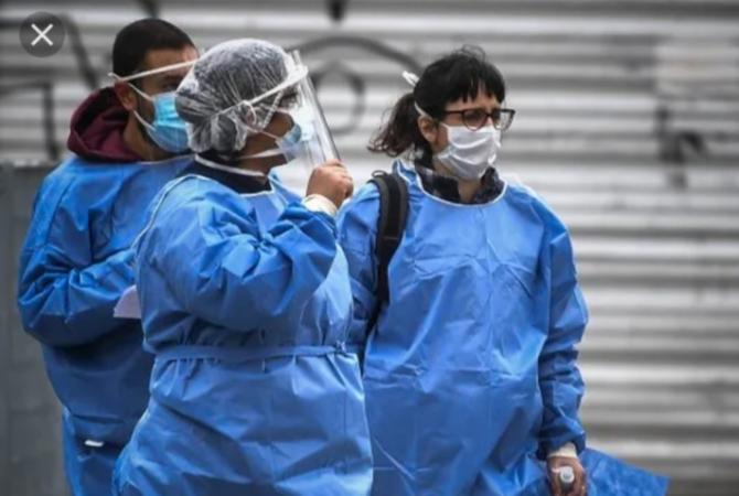 Con 162 casos nuevos, San Juan se acerca a los 12 mil contagios