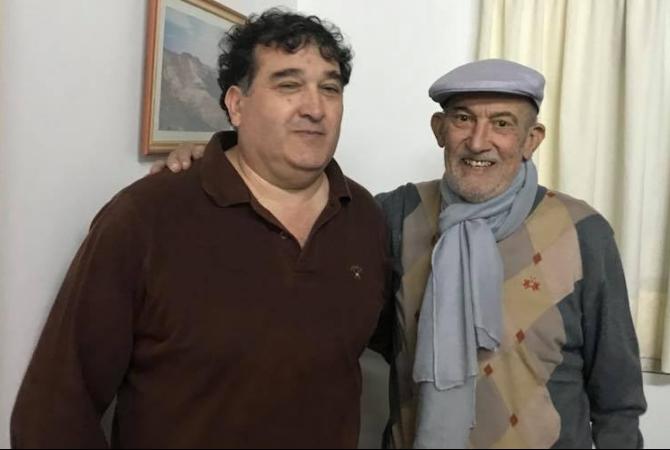 Después de 26 años, Jaime Bergé dejó la presidencia de la Cámara Minera