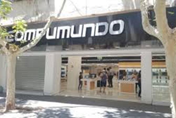 FAECyS anunció medidas de acción directa contra Garbarino y Compumundo