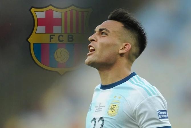 El rumor del Barcelona es cierto