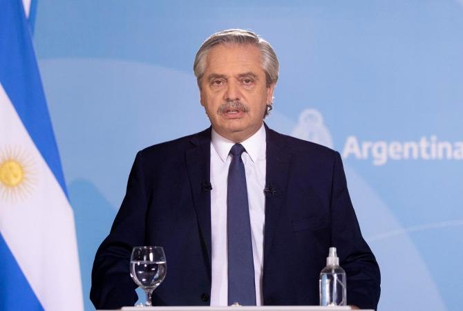 Una por una, las medidas anunciadas por Alberto Fernández