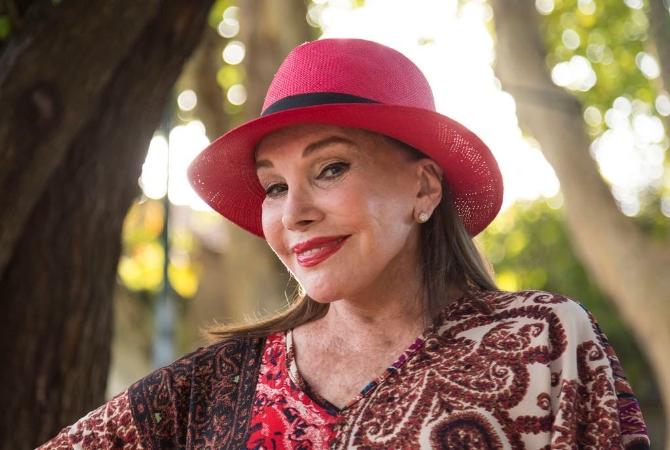 Murió la actriz Silvia Montanari