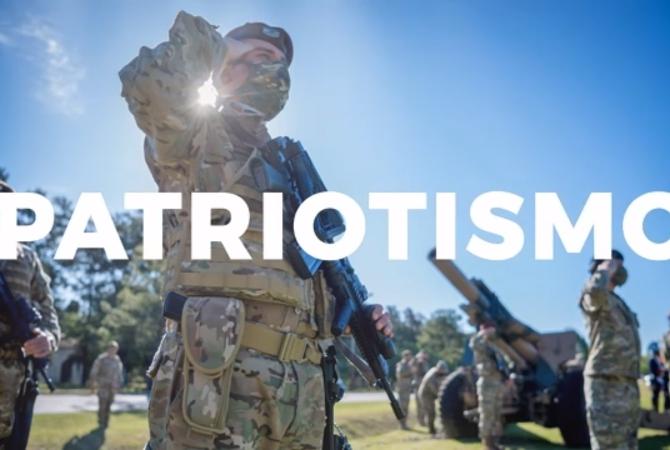 Emocionante vídeo para homenajear al Ejército Argentino