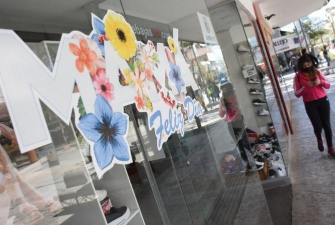 Las ventas por el Día de la Madre cayeron un 24% en San Juan