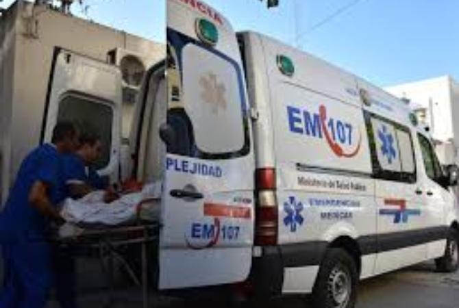 Ambulancias: piden retener fondos para indemnizaciones