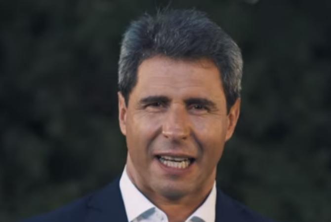 Uñac y su futuro: dice que solo sería candidato a presidente