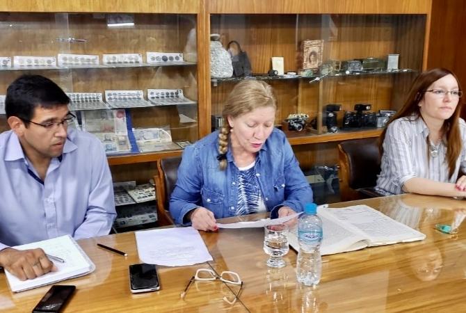 AMECOM aprobó la compra de un terreno para otro barrio