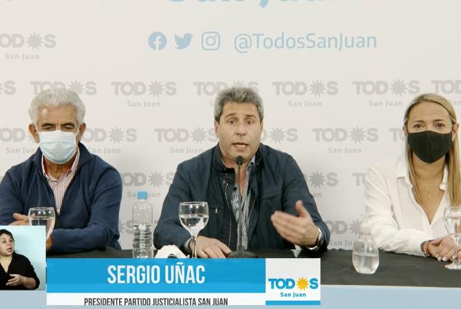 UÑAC: 'Hemos mantenido un resultado favorable en San Juan'