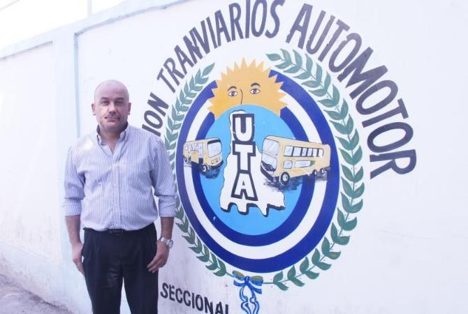 UTA ratificó que mañana paran los choferes de colectivo