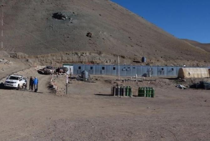 En junio comienza la construcción de la mina Josemaría