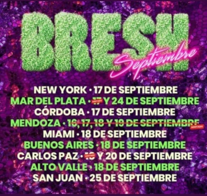 Llega a San Juan la fiesta que nació en Buenos Aires y recorre el mundo
