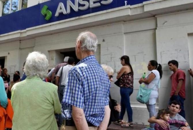 Anses: este viernes cobrarán el bono jubilados y beneficiarios de la Asignación Universal por Hijo