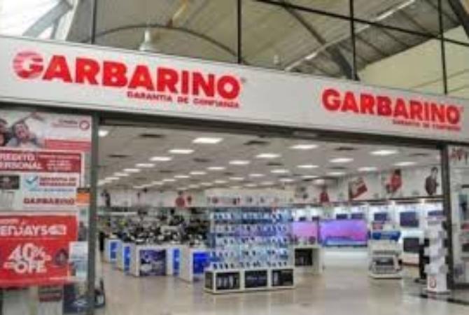 La Federación de comercio va contra Garbarino ante el Ministerio de Trabajo de Nación