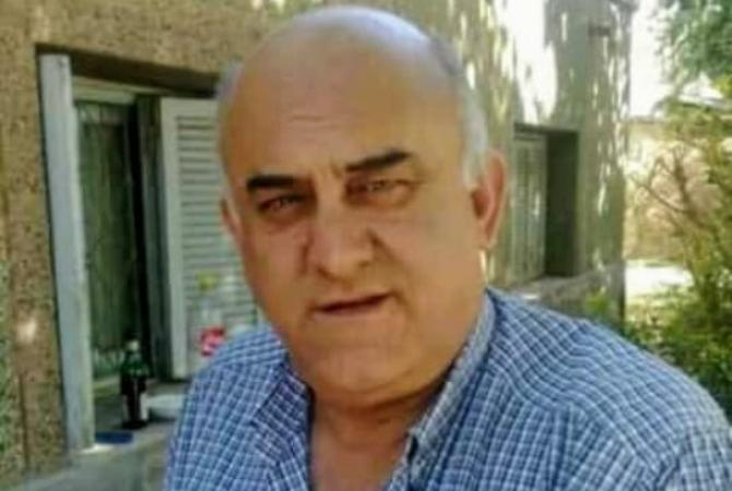 Murió el exintendente de San Martín, Alfredo Montilla