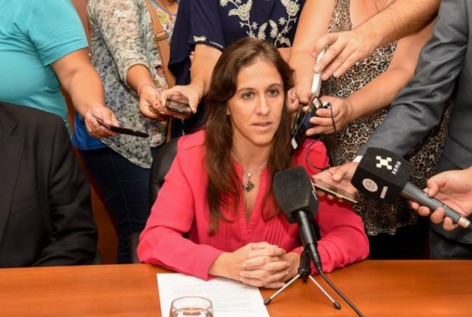 FNS: La ministra de Turismo dio detalles de la noche final