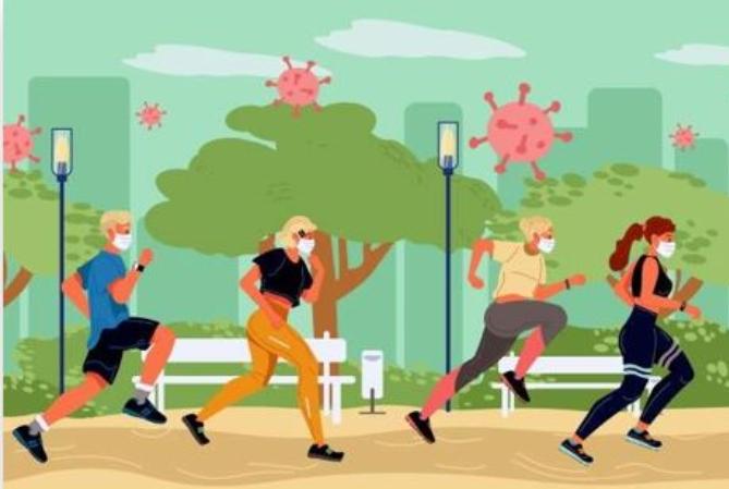 ¿Qué recomiendan los expertos sobre la actividad física en pandemia?