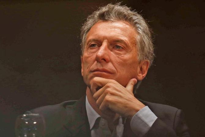 Mala para Orrego: Macri no vendrá a apoyarlo en la campaña