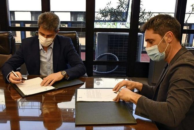 El CFI aporta 120 millones para actividades pos pandemia