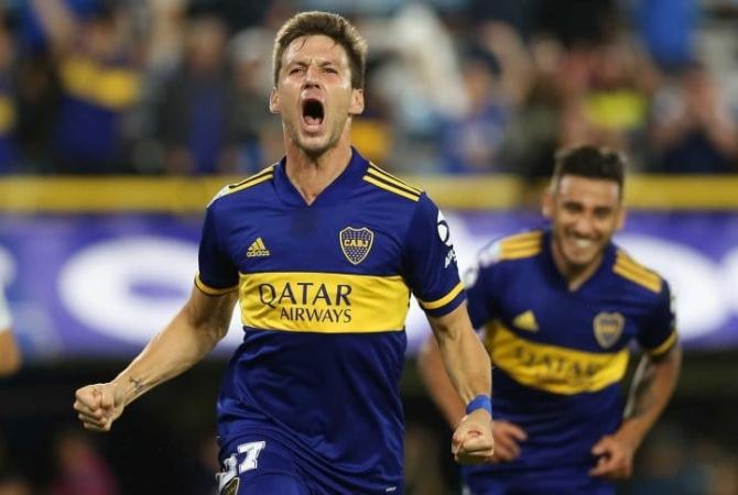 Boca derrotó a Atlético Tucumán y alcanzó a River en la punta