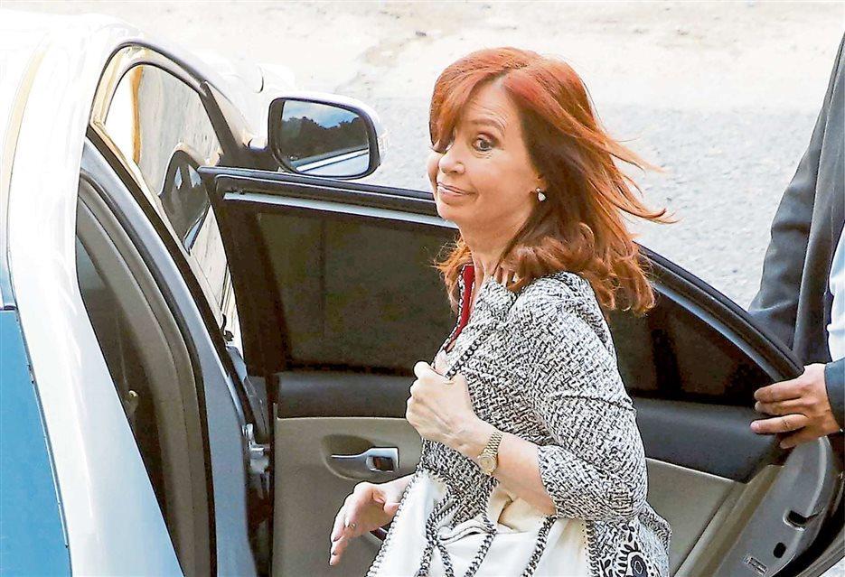 La Corte confirmó que el juicio contra Cristina Kirchner comienza el martes