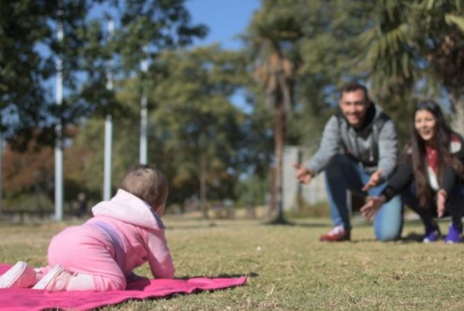 En Mendoza impulsan adopciones en nueve meses