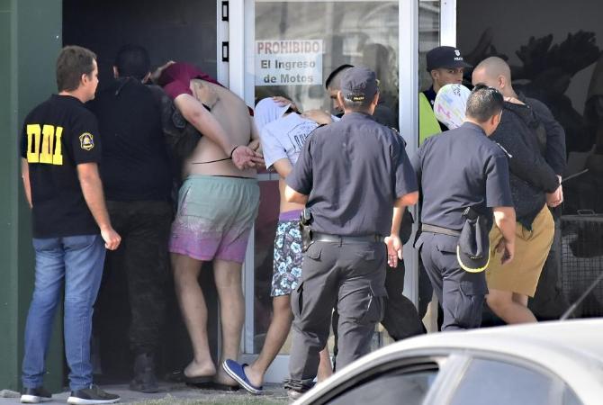 Asesinato de Villa Gesell: los rugbiers habrían filmado la golpiza