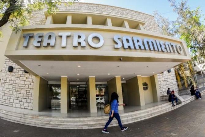 Mañana reabre sus puertas el Teatro Sarmiento
