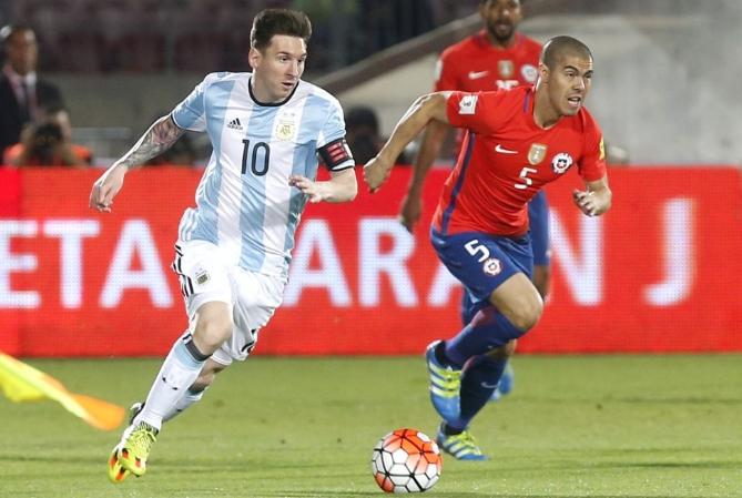 Argentina juega en San Juan por las eliminatorias el 3 de junio