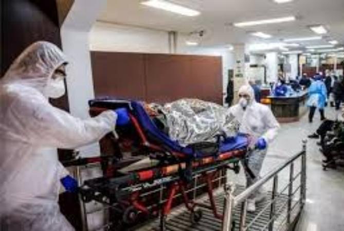 Las muertes por Covid en San Juan no paran: ayer, 5 fallecidos