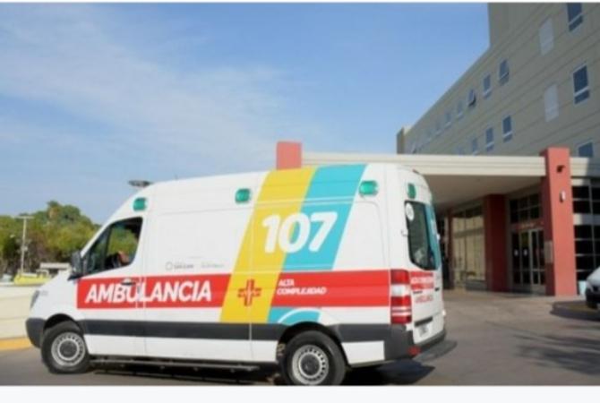TENSIÓN: el 107 se quedó sin médicos  por renuncia masiva