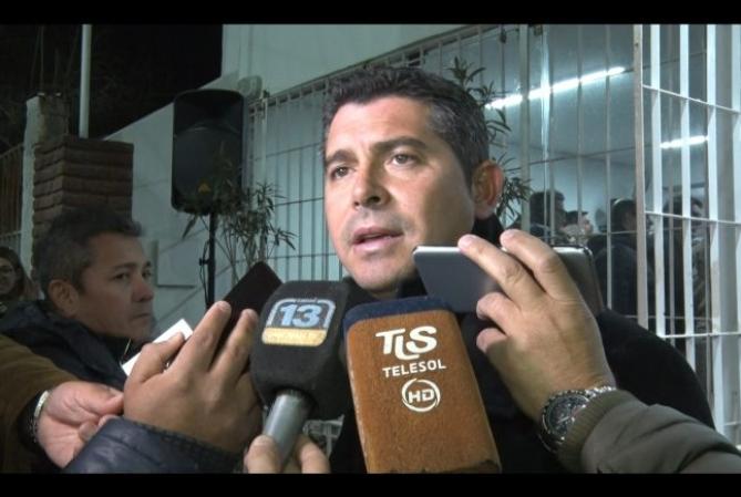 Orrego se disculpó por el exabrupto en reunión virtual