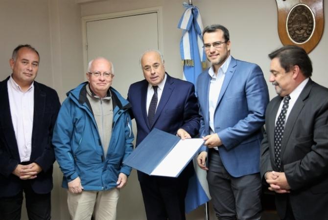 La legislatura distinguió al Equipo Argentino de Antropología Forense