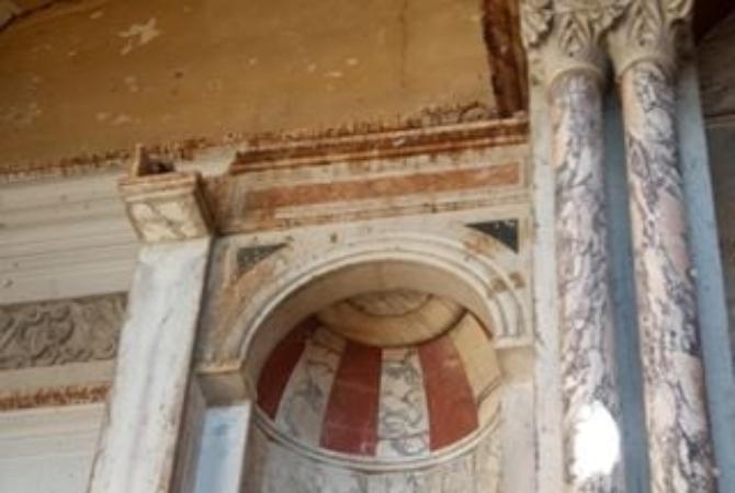 Polémica por el destino de la vieja iglesia de Trinidad