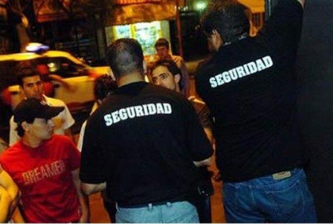 Los patovicas de San Juan, los más denunciados en el país