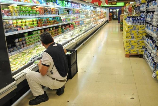 El  listado completo de los 1.247 productos con precios congelados